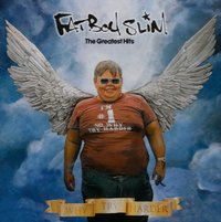 Why Try Harder - The Greatest Hits by Fatboy Slim image