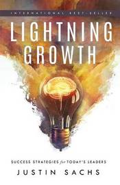 Lightning Growth by Justin Sachs