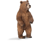 Schleich: Grizzly Bear Female