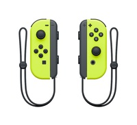 Nintendo Switch Joy-Con Yellow Controller Set for Nintendo Switch
