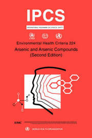 Arsenic and Arsenic Compounds by World Health Organization