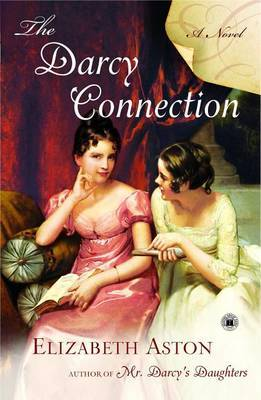 The Darcy Connection by Elizabeth Aston image