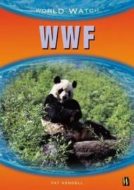 WWF by Patricia Kendell image