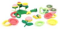 Green Toys: Flower Maker - Dough Activity Set
