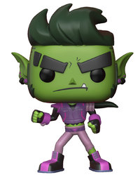 Teen Titans Go - Beast Boy (Night Begins Ver.) Pop! Vinyl Figure