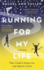 Running For My Life by Rachel Cullen image