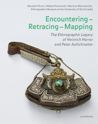 Encountering - Retracing - Mapping image