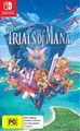 Trials of Mana for Switch