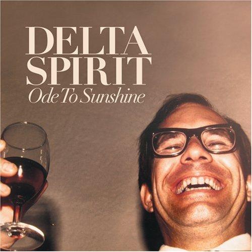 Ode to Sunshine by Delta Spirit image