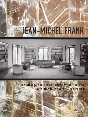 Jean-Michel Frank by Pierre-Emmanuel Martin-Vivier image