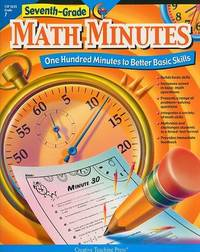 Seventh-Grade Math Minutes by Doug Stoffel
