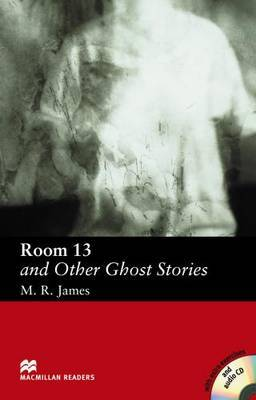 Room 13 and Other Ghost Stories: Elementary by Stephen Colbourn image