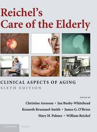 Reichel's Care of the Elderly image