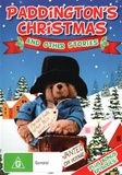 Paddington's Christmas and Other Stories on DVD