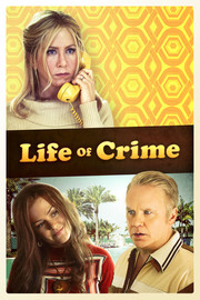 Life of Crime on DVD