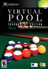 Virtual Pool Tournament Edition for Xbox