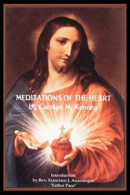 Meditations of the Heart by Carolyn M. Kenney image