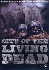 City Of The Living Dead (AKA Gates Of Hell) on DVD