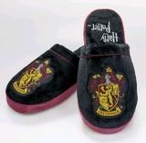 Harry Potter - Gryffindor Slippers (Large)