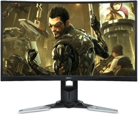 "27"" Acer Predator 144hz 4ms Curved Gaming Monitor"