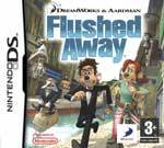 Flushed Away for Nintendo DS