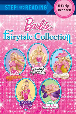 Barbie Fairytale Collection by Various ~