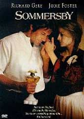 Sommersby on DVD