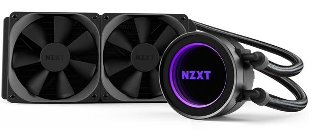 NZXT Kraken X52 Liquid Cooler