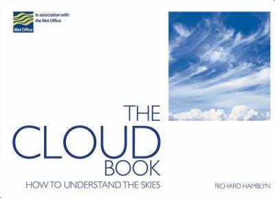 The Cloud Book by Richard Hamblyn image
