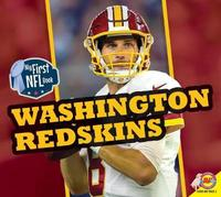 Washington Redskins by Steven M Karras