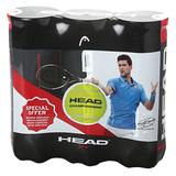 Head Championship Novak Tri Pack 3x3B