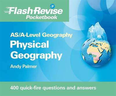 AS/A-level Geography by Andy Palmer