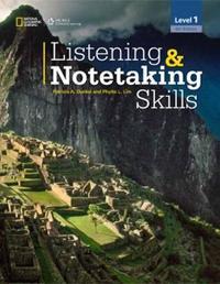 Listening & Notetaking Skills 1 by Patricia A. Dunkel