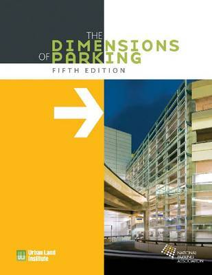 The Dimensions of Parking by Martin Stein
