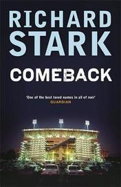 Comeback by Richard Stark