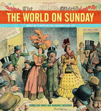 The World on Sunday by Nicholson Baker image
