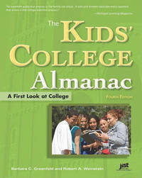 The Kids' College Almanac: A First Look at College by Barbara C Greenfeld image