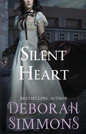 Silent Heart by Deborah Simmons image