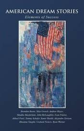 American Dream Stories by Tom McCarthy