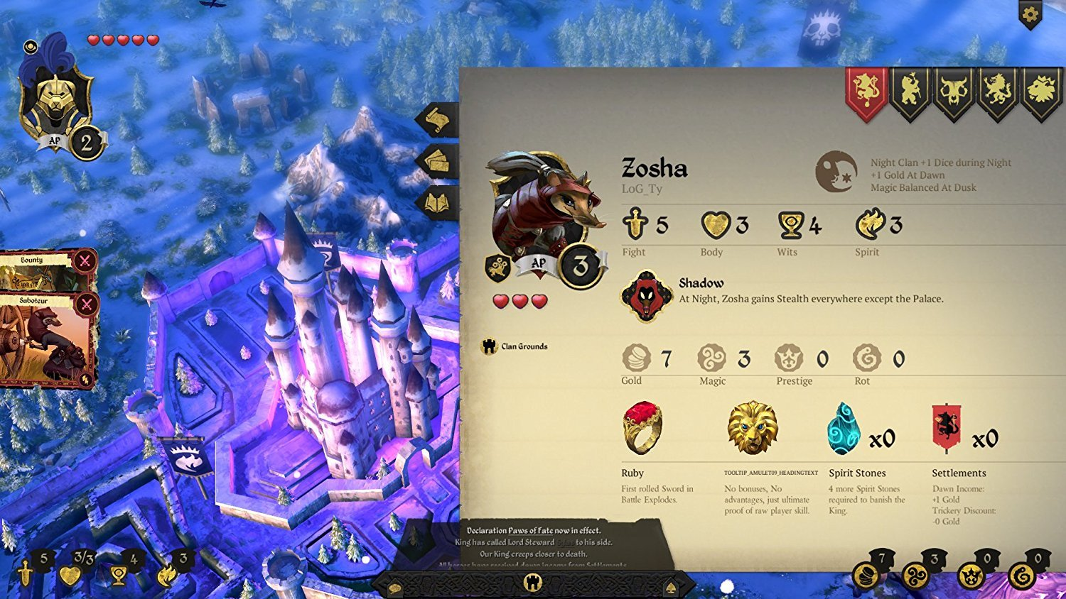 Armello Special Edition for PC image
