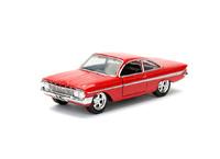 Jada 1/32 Fast & Furious 8 Dom's Impala Diecast Model