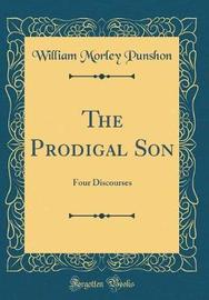 The Prodigal Son by William Morley Punshon image