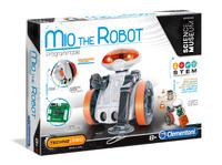 Clementoni: Mio the Robot - Programmable Mech