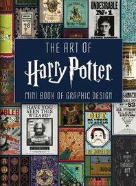 The Art of Harry Potter by Insight Editions