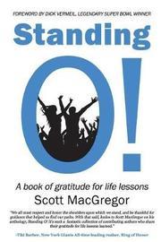 Standing O! by Scott MacGregor image