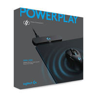 Logitech G Powerplay Wireless Charging System for