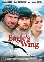 Eagle's Wing on DVD