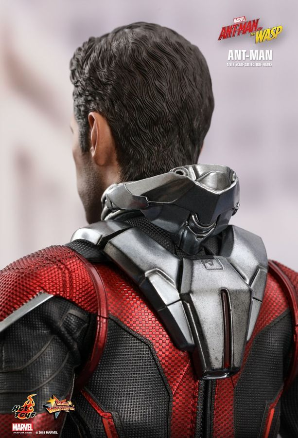 """Marvel: Ant-Man (Antman & The Wasp) - 12"""" Articulated Figure image"""