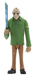 """Toony Terrors: Jason Voorhees (Friday the 13th) – 6"""" Action Figure"""