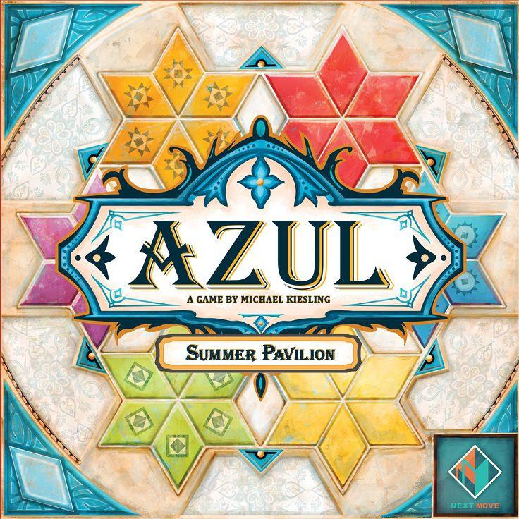 Azul - Summer Pavilion image